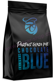 Perfect Glaze Chocolate mix BLUE 300g