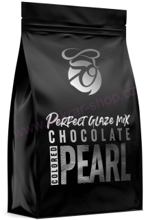 Perfect Glaze Chocolate mix PEARL 300g