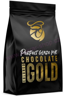 Perfect Glaze Chocolate mix GOLD 300g