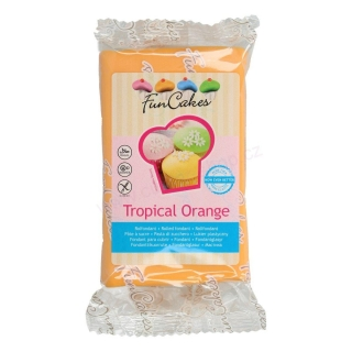 FunCakes Tropical Orange 250g